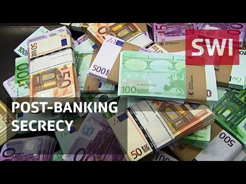 Geneva: doing business post-banking secrecy