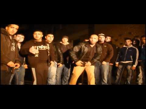 SLAIMON - Haftbefehl Diss (OFFICIAL VIDEO)