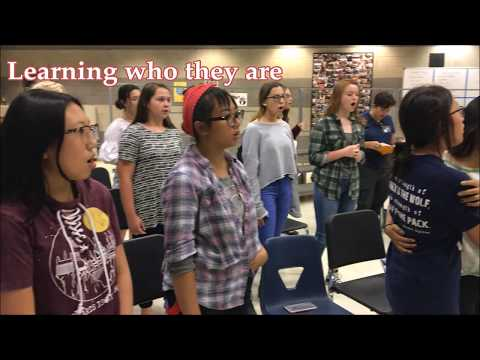 """Clovis East High School """"In The Heights"""" (I Am Interesting Extended Version)"""