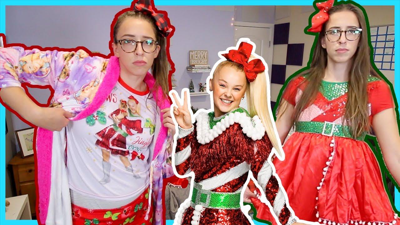 JoJo Christmas Products!
