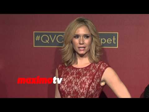 "Ashley Jones 5th Annual QVC ""Red Carpet Style"" Pre-Oscars Fashion Arrivals"