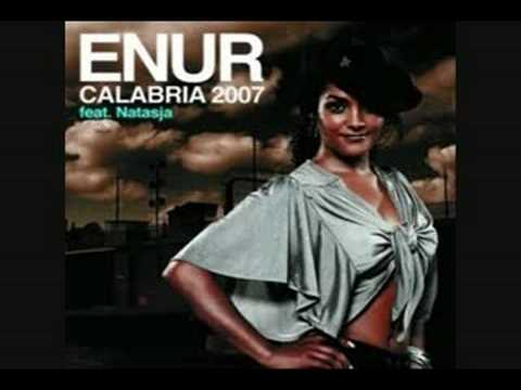 Calabria Enur 2008 With lyrics