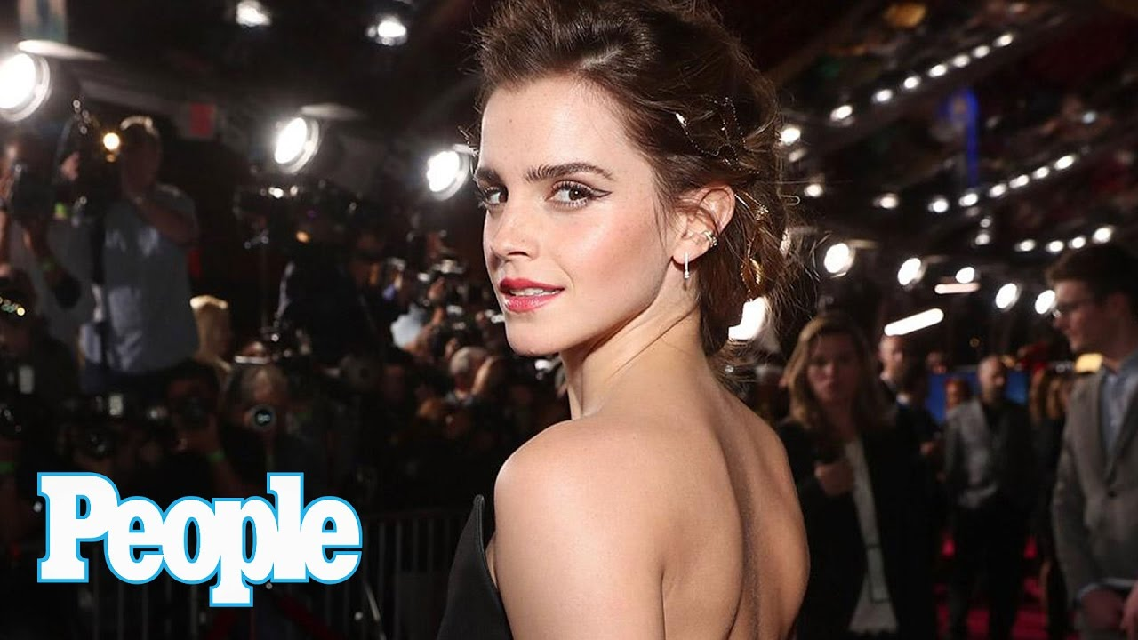 56e688f94a6 Emma Watson's 7 Unique Beauty Confessions: Fur Oil For Her Pubic Hair &  More | People NOW | People