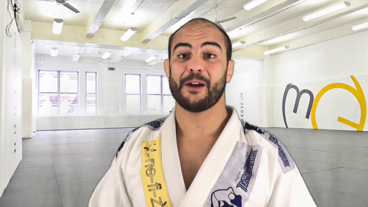 What To Do When You Can Only Train BJJ 2x Per Week