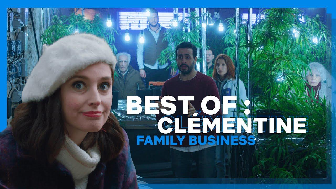 Download Les meilleurs moments de Clémentine | Family Business | Netflix France