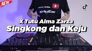 Download DJ Singkong Dan Keju Slow Remix Terbaru DJ Nostalgia Full Bass X Tutu Viral 2021 (Kevin Studio)