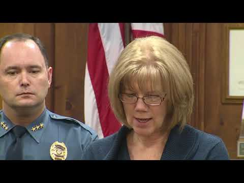 Full news conference: Police provide update on Woodland Park mom's disappearance