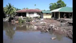 Pacific Islands Tsunami (October 2009): American Samoa Tsunami Response