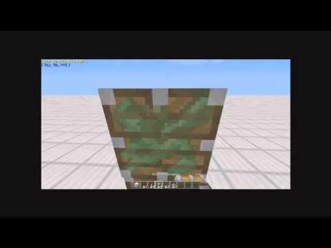 Minecraft редстоун схемы #1