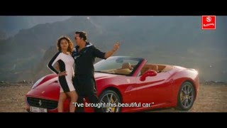 Long Drive Pe Chal HD Video Song With English Subtitles 1080p