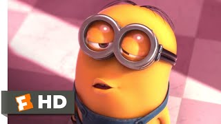 Despicable Me 2 - Minion Girlfriend | Fandango Family