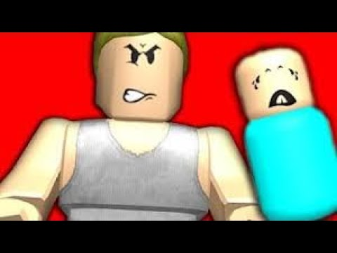 Download WORST DAD in ROBLOX (AlbertsStuff reupload)