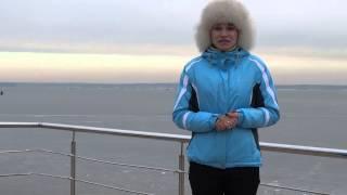 Площадка для выездной церемонии на Минском море. Обзор от Елены Дежинской