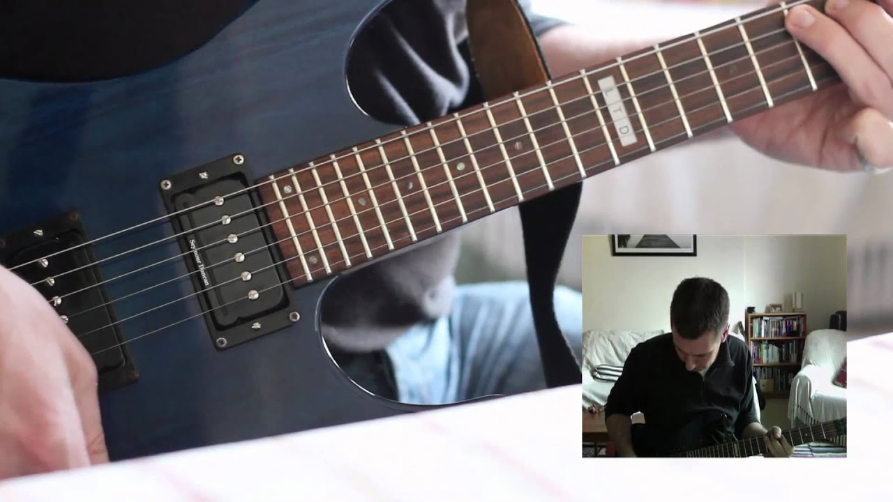 Seymour Duncan P Rails Pickup Review Distortion Channel Youtube Re Switching Options For P90 Humbucker Combination