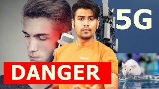 5G is a Killer ? | DANGER !!!☠️