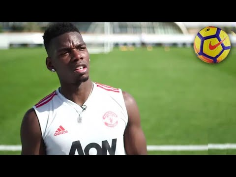 pogba-incredible-no-look-flick-during-an-interview!-|-manchester-united-mid-season-dubai-trip-2019!