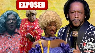 Download Katt Williams EXPOSES Martin Lawrence, Tyler Perry & Jamie Foxx For Doing The Dress Ritual! TB Mp3 and Videos