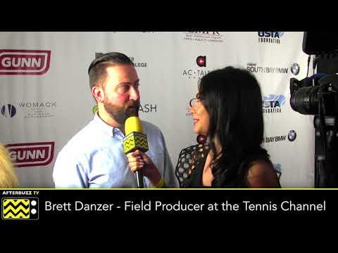 Guinwa Zeineddine Interviews Brett Danzer