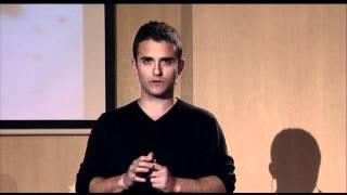 TEDxMedellin - Juan Manuel Barrientos - Vale la Pena Seguir los Sueños
