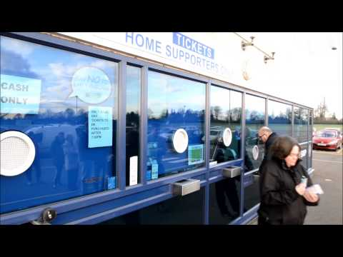 Fans rush to get Shrewsbury Town vs Manchester United tickets