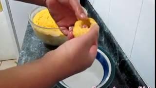 PICARONES (BUÑUELOS) / Silvana Cocina
