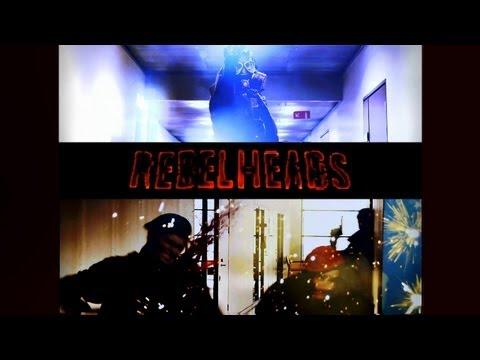 Rebelheads (2011) - Cyberpunk Action Short