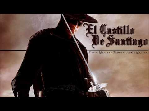 Epic Orchestral Spanish Guitars Music ~ El Castillo De Santiago