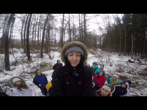 St. Hope 2016 Winter Retreat