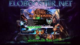 League of Legends ELO Boost - League Boosting 2016 PATCH 6.6(, 2015-01-25T15:11:37.000Z)