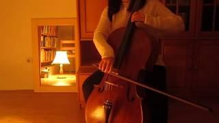 Video BTS (방탄소년단) Jimin - 'Serendipity' - Cello cover download MP3, 3GP, MP4, WEBM, AVI, FLV Juli 2018