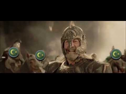 Medieval 2: Total War - When You Play as Turks