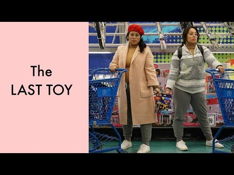 The Last Toy | Christmas 2018
