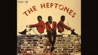 The Heptones - The Magnificent Heptones