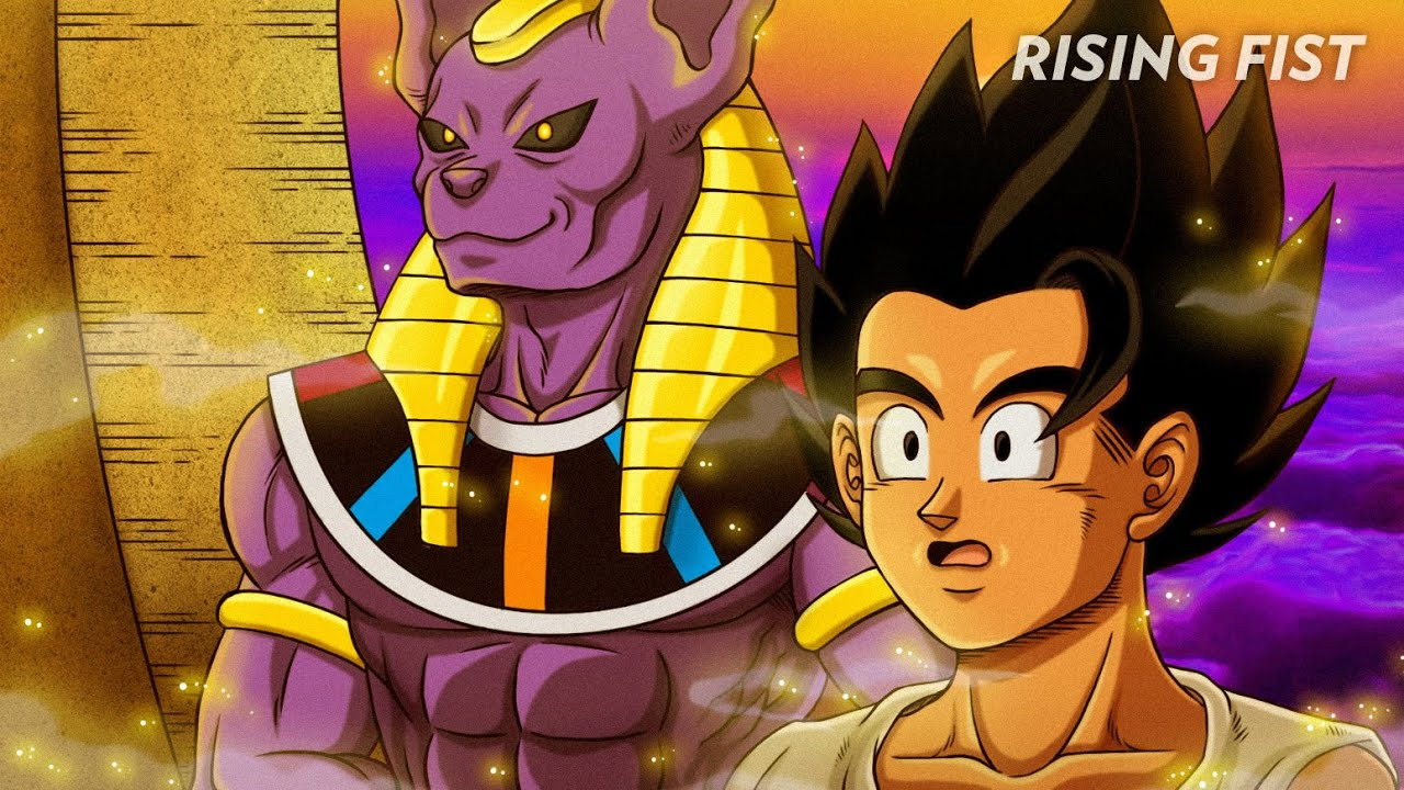 Download The Evil Ruler of Beerus' Planet | Legend of Beerus Race Episode 2