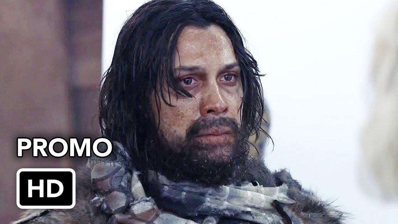 "The 100 7x12 Promo ""The Stranger"" (HD) Season 7 Episode 12 Promo"