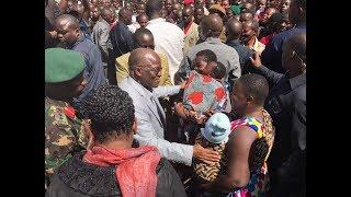 LIVE: Rais Magufuli akizungumza na wananchi wa Simiyu katika uzinduzi wa daraja la Mto Sibiti