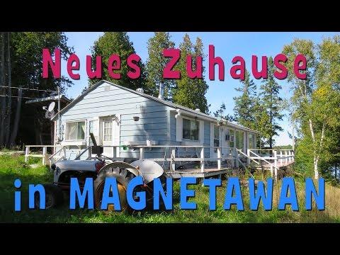 Neues Zuhause in MAGNETAWAN | So leben wir aktuell in Kanada