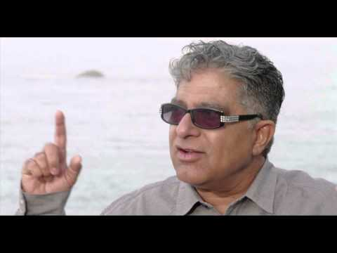 What is the scientific framework for studying consciousness? - Deepak Chopra