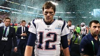 Super Bowl AFTERMATH: Should Tom Brady Have Been MVP?