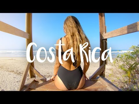 COSTA RICA MY NEW FAVORITE PLACE - Vlog 129