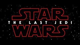 Star Wars: The Last Jedi - VLOGS