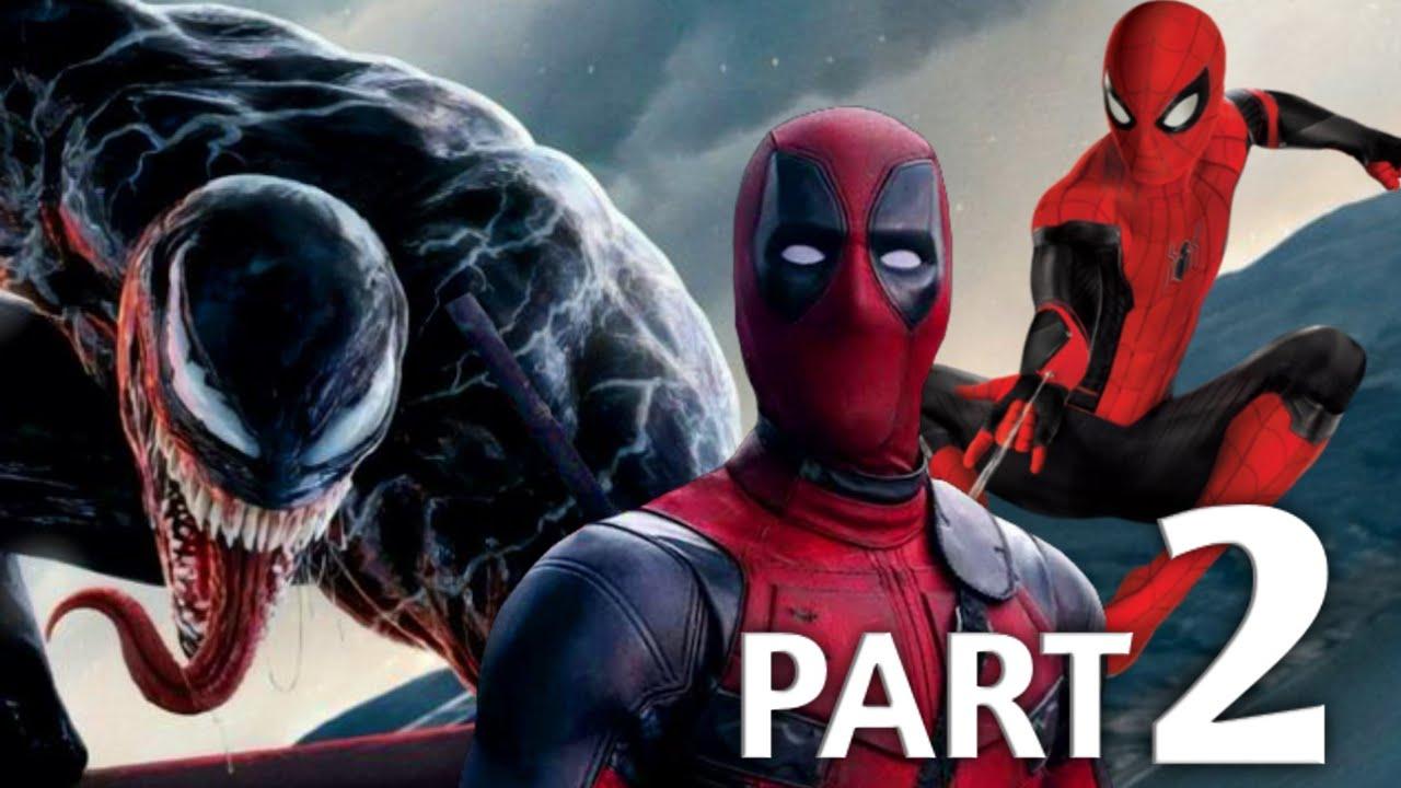 Download SpiderMan,Dead Pool VS Venom   Tamil   Tamil music jam