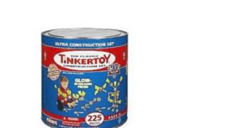 Tinker Toy Classic Construction Set