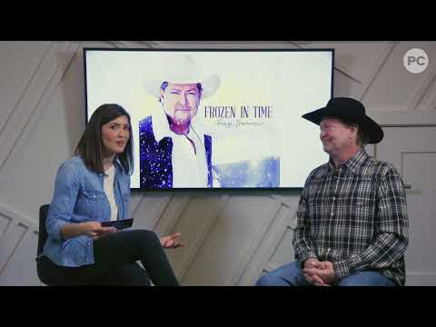 Tracy Lawrence Talks