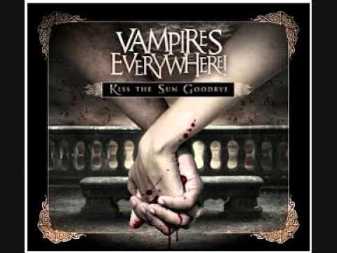 Vampires Everywhere - Immortal Love