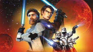 Clone wars - This Is War