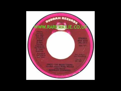 Norman Connors Featuring Prince Phillip Mitchell - Once I've Been There - Buddah