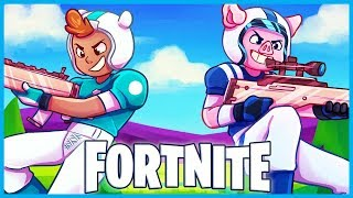 'NEW' NFL SKINS à Fortnite: Battle Royale! (Fortnite Funny Moments - Échecs)