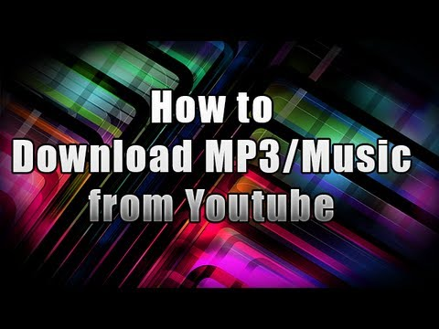 How to Download MP3 Music from Youtube|easy/best way