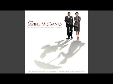 Saving Mr. Banks (End Title) mp3
